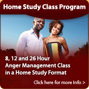 Home Study Anger Management Class